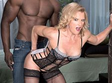 Amanda Verhooks, darksome knob butt slut